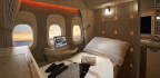 Aisle, Middle ... Or Video? Emirates President Predicts Windowless Planes Are Coming