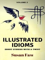 Illustrated Idioms