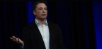 Elon Musk Talks About Love And Money, And Tesla's Shares Jump