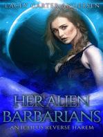 Her Alien Barbarians
