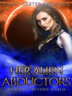 Her Alien Abductors