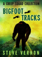 Bigfoot Tracks