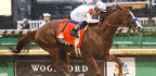 American Pharoah May Have Stolen Some Of Justify's Thunder