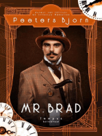 Mr. Brad - Tempus Kortverhaal
