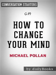 Book how to change your mind