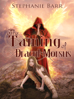 The Taming of Dracul Morsus