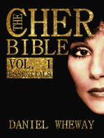 The Cher Bible, Vol. 1: Essentials