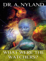 What were The Watchers? Discover the Truth!