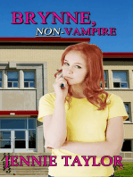 Brynne, Non-Vampire
