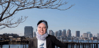 How One Woman In East Boston Shares Climate Know-how With Coastal Neighbors