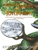 Frost Giants of Jötunheim