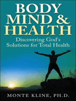 Body, Mind & Health