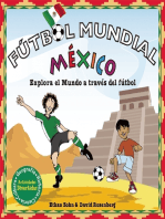 Fútbol Mundial México