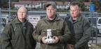 Drone Cops Take Flight in Los Angeles