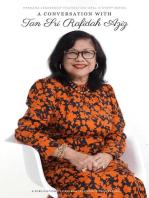 A Conversation with Tan Sri Rafidah Aziz: Perdana Leadership Foundation Oral History Series, #2