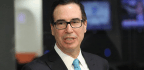 Social Security And Medicare Are In Danger? Nothing To See Here, Says Trump's Treasury Secretary