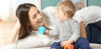 7 Proven Effects Working Moms Have on Their Sons