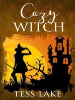 Cozy Witch