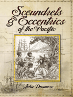 Scoundrels & Eccentrics of the Pacific