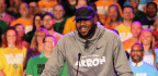 Stay Or Go, LeBron James Has Made A New Promise To His Hometown Schoolchildren
