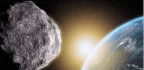 Boulder-size Asteroid Disintegrated Harmlessly Over Africa