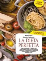 La Dieta Perfetta V edizione