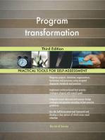 Program transformation Third Edition