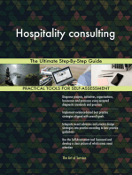 Hospitality consulting The Ultimate Step-By-Step Guide