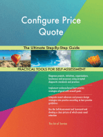 Configure Price Quote The Ultimate Step-By-Step Guide