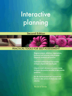 Interactive planning Second Edition