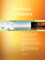 Hardware architecture Complete Self-Assessment Guide
