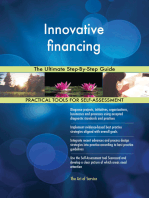 Innovative financing The Ultimate Step-By-Step Guide