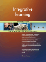 Integrative learning Second Edition