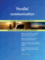 Parallel communication A Clear and Concise Reference
