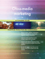 Cross-media marketing A Complete Guide