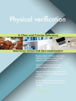 Physical verification A Clear and Concise Reference