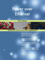Power over Ethernet Third Edition