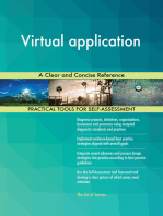 Virtual application A Clear and Concise Reference