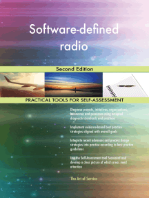 Software-defined radio Second Edition