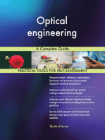 Optical engineering A Complete Guide