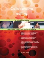 Collaborative editing A Complete Guide