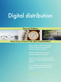 Digital distribution Second Edition