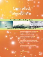 Controlled atmosphere The Ultimate Step-By-Step Guide