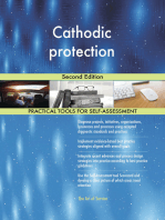 Cathodic protection Second Edition