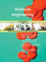 Methods engineering Third Edition
