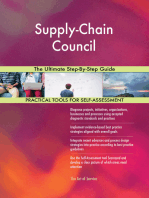 Supply-Chain Council The Ultimate Step-By-Step Guide