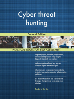 Cyber threat hunting Second Edition