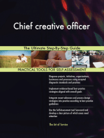 Chief creative officer The Ultimate Step-By-Step Guide