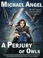 A Perjury of Owls