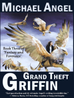 Grand Theft Griffin